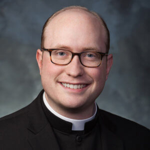Deacon Andrew M. Ayers