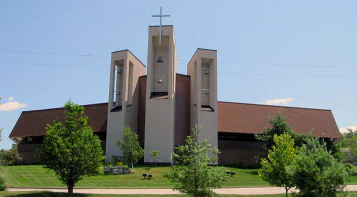 Our Lady of Consolation Parish, Rockford