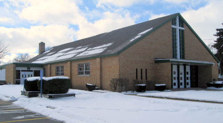Our Lady of Grace Parish, Muskegon