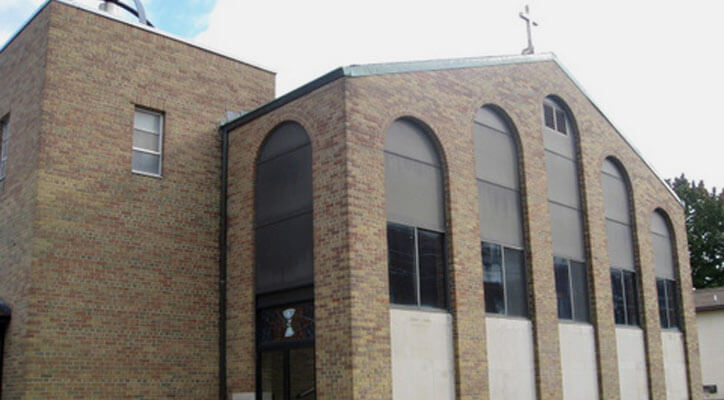 Our Lady of Sorrows Parish, Grand Rapids