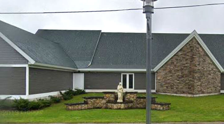 Saint Ann – Saint Ignatius Parish, Baldwin