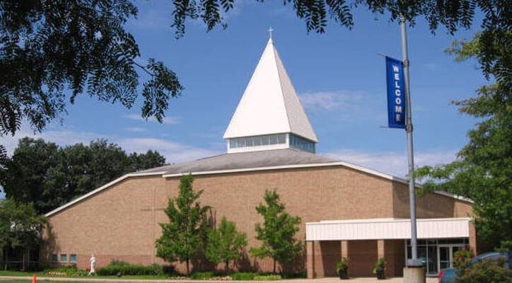 Saint Anthony of Padua Parish, Grand Rapids