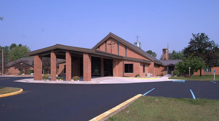 Saint Bartholomew Parish, Newaygo