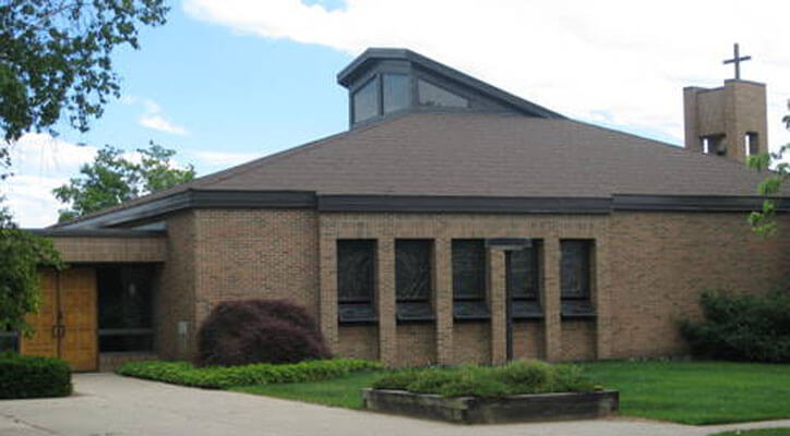 Saint Gregory – Our Lady of Fatima Parish, Hart