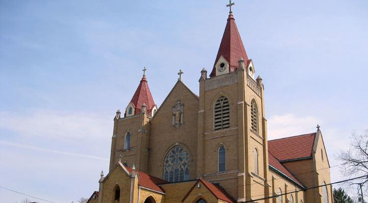 Saint Isidore Parish, Grand Rapids