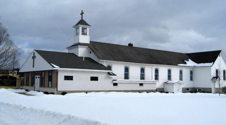 Saint John Cantius Parish, Free Soil