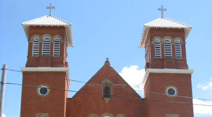 Saint Joseph Parish, Pewamo
