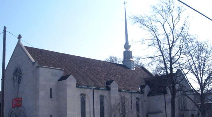 Saint Michael the Archangel Parish, Muskegon