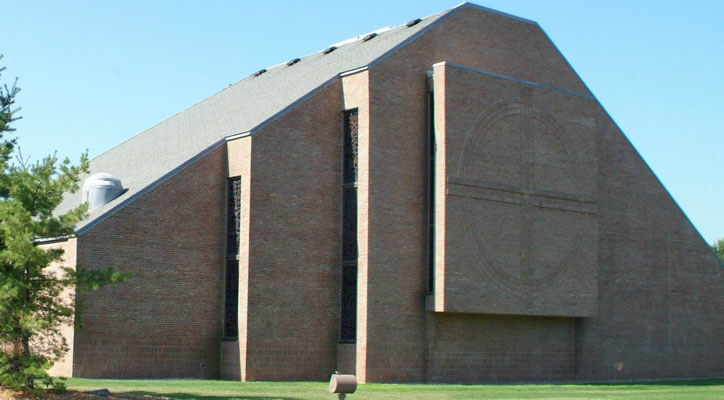 Saint Paul the Apostle Parish, Grand Rapids