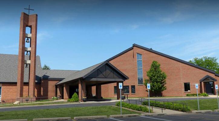 Saint Pius X Parish, Grandville