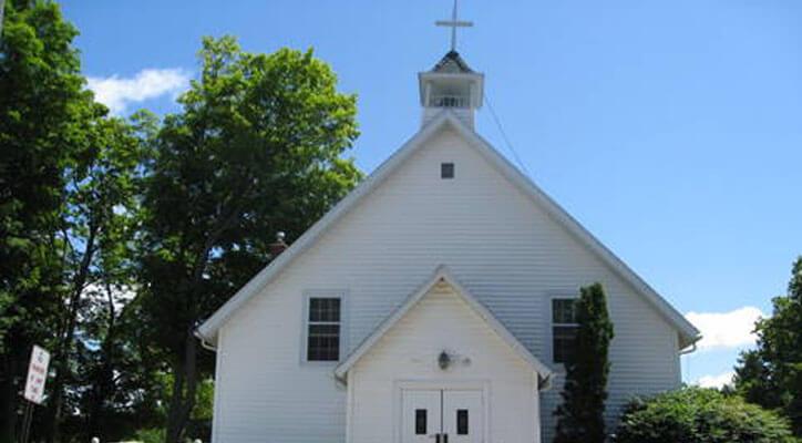 Santa Clara Chapel, Coral