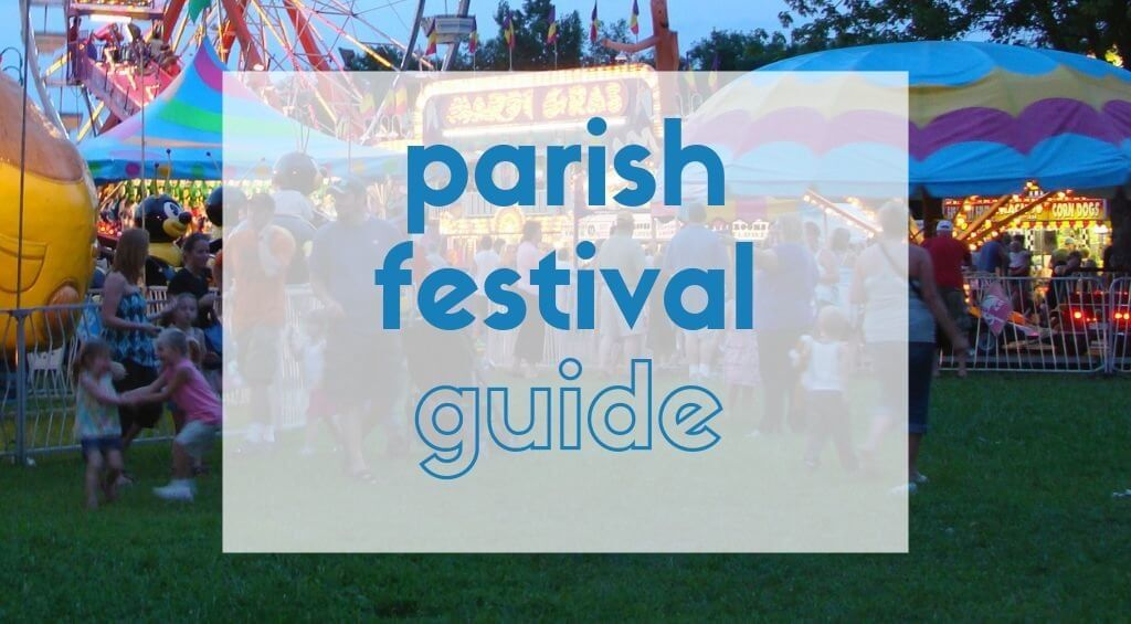 Parish festival guide web graphic