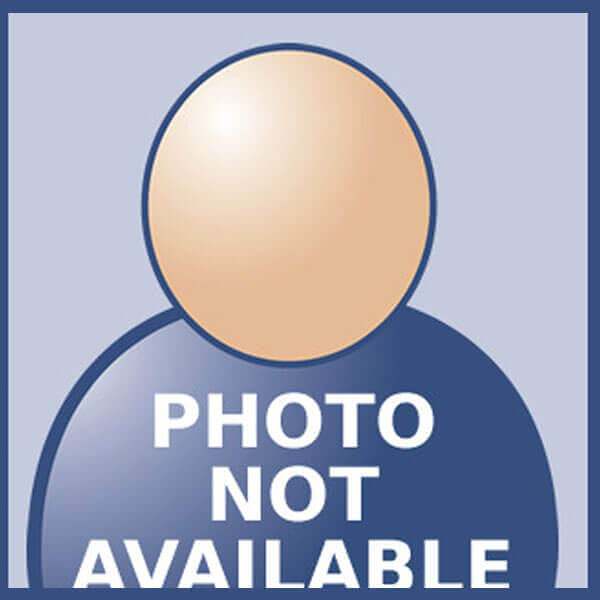 No photo available place holder - Administrative Assistant, Hispanic Ministry