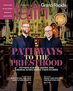 July-August 2019 FAITH GR cover for catalog webpage