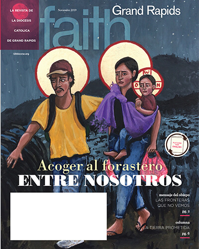 November 2019 FAITH GR cover Spanish large