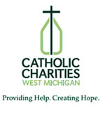 Logo of Catholic Charities West Michigan