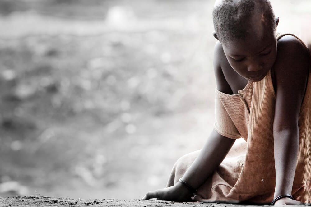 Hunger crisis in Zimbabwe