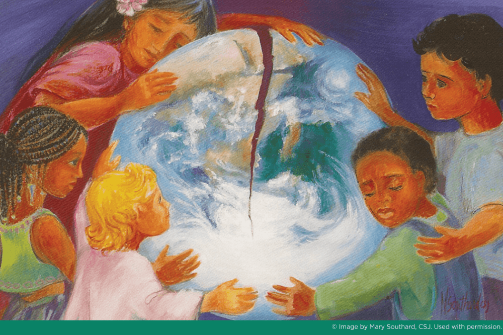 Laudato Si' special anniversary year