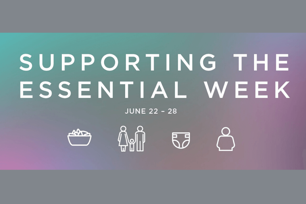 CCWM's Supporting the Essential Week, June 22-28, 2020, Covid-19