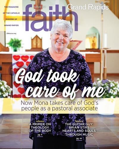 September 2020 FAITH GR cover for website main page