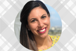 Featured speaker, Mari Pablo - 2020 Back to School Mass and PD